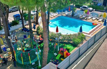 Hotel Palme - Parco Giochi
