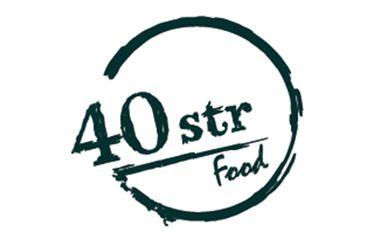 40 Street - Logo