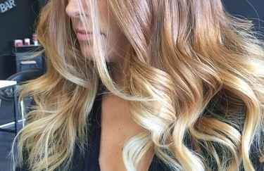 Sensazioni Parrucchieri - Capelli Colore