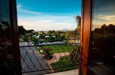 Hotel Villa Favorita - Vista