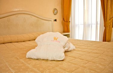 Hotel Vienna Ostenda - camera 1