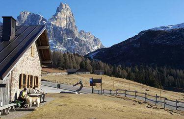 Hotel Alpenrose - Passo Rolle