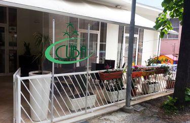 Hotel Cuba - Esterno