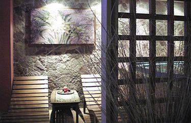 Alba Sporting Hotel - Idromassaggio