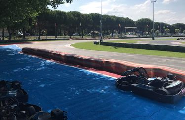Riccione Kart - Pista