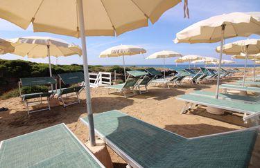 Villaggio Scoglio degli Achei - Spiaggia