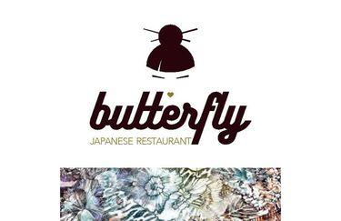 Butterfly - logo