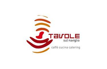 Tavole Sul Naviglio - Logo