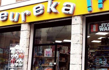 Eureka-Vetrina