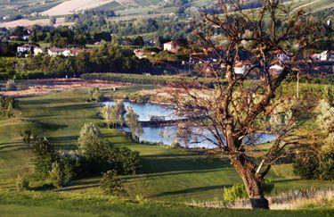 Riolo Golf & Contry Club - Percorso 4