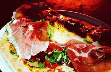 Da Ettore - Pizza