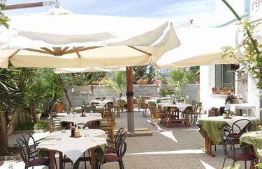 Hotel Piper - Ristorante