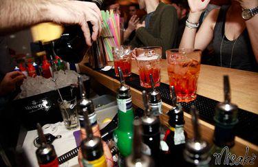 Misake - Drink