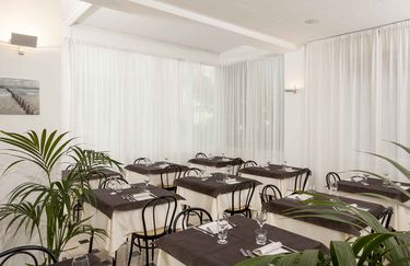 Hotel Majorca - pranzo
