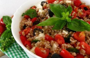 Al Bistrot Food and Drink - Farro