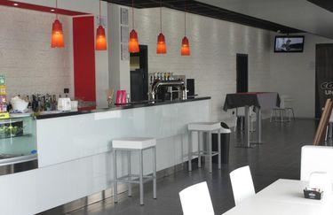 wi-fi cafè - locale 2