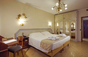 Hotel Ritz - Camera