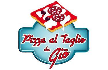 Pizza al Taglio Da  Gio - Logo