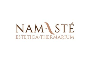 Namastè - Logo