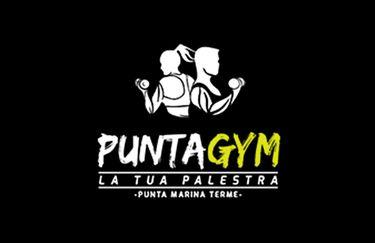 PuntaGym - Logo