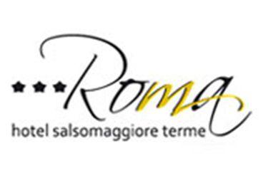 Hotel Roma - Logo