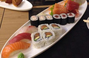 Umami Fusion - Sushi