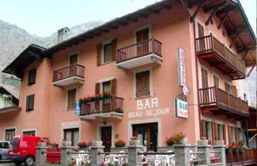 Hotel Beau Sejour - Esterno