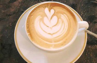 Il Caffeina - Cappuccino