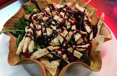 Gimmi's Grill - Nachos