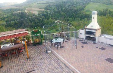 Agriturismo La Civetta - Vista Panoramica