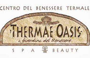 Thermae Oasis - Logo