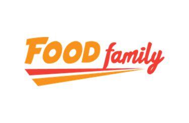 Food Family - Logo