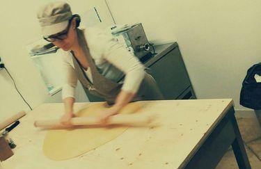 Mani in Pasta - Sfoglina
