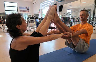 GreenGym-Yoga