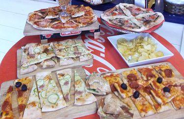 Pizzalandia - Buffet
