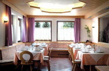 Hotel Corona - Sala