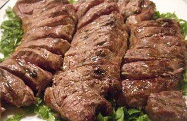 La Fonderia - Carne