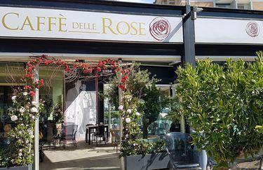 Caffè delle Rose - Entrata