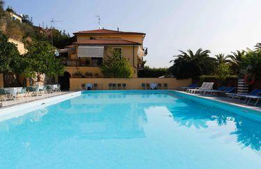 Hotel Della Baia - Piscina