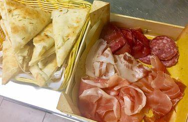 Pizzeria Il Portico - Affettato
