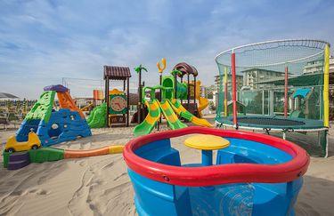 Globus Beach - Area Giochi