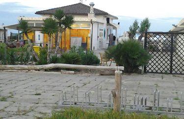 Kapogiro Beach - Stabilimento
