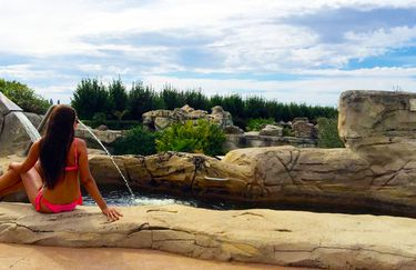 Thermae Oasis - Terme
