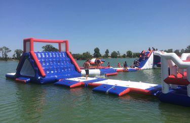 Aquae Sport Center - Acqua Park