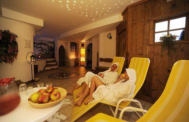 Hotel Tirol - Area Relax