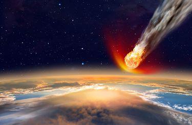 Oltremare - Meteora