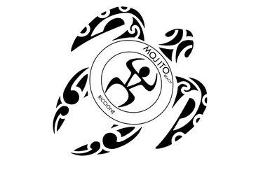 Mojito Beach - Logo
