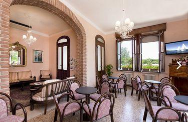 Hotel Stefania - Salotto