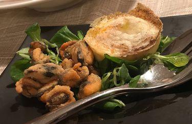Osteria del Cammello - piatto