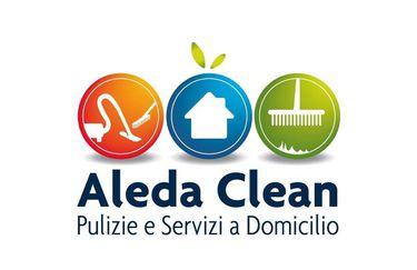 Aleda Clean Servizi - Logo